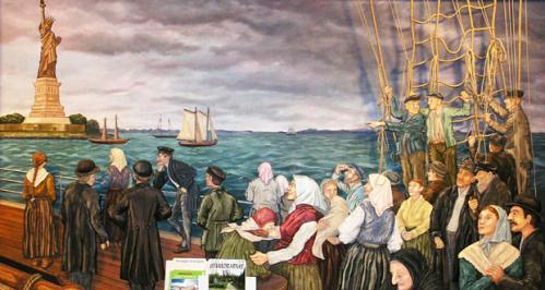 Släktforskardagar i Växjö 2018