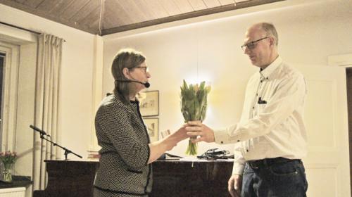 Kerstin & Hans E