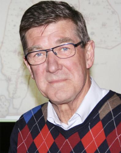 Bengt Wallén