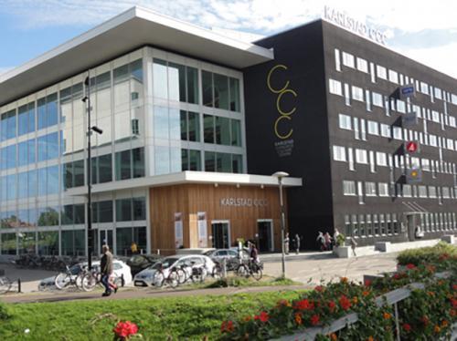 CCC i Karlstad