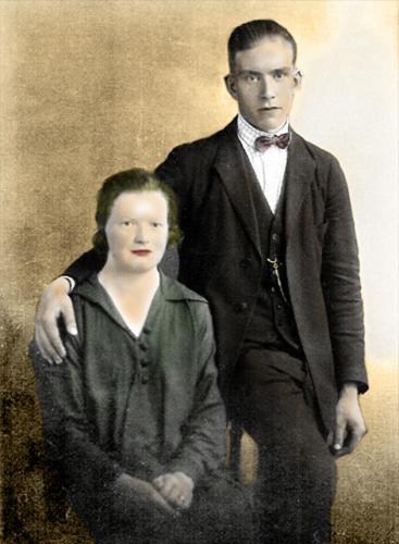 Ernst och Ebba