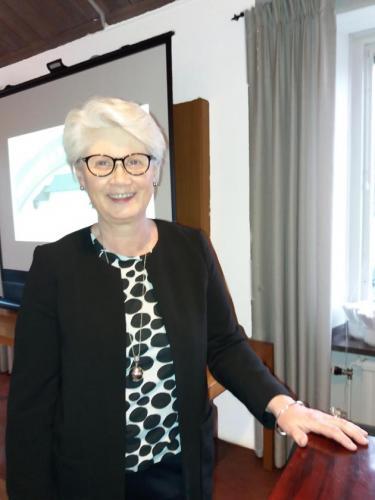 Eva Wassén Erilsson