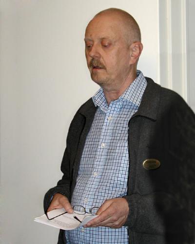 Göran Broås