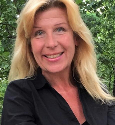 Helena Bure Wijk