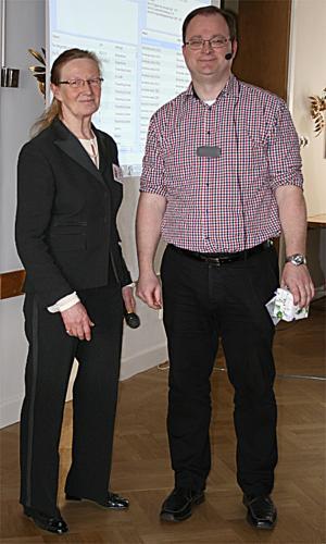 Niklas Hertzman & Kerstin