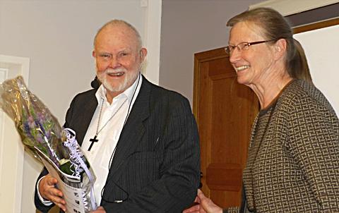 Svensson Inge Andersson Kerstin
