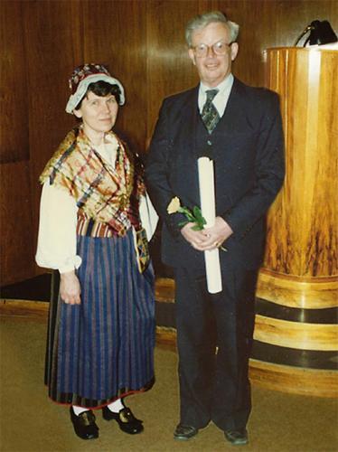 Ulla Sköld, Sten Carlsson