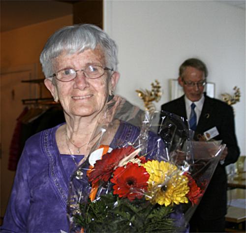 Vera Lewén